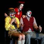 Triko cirkus